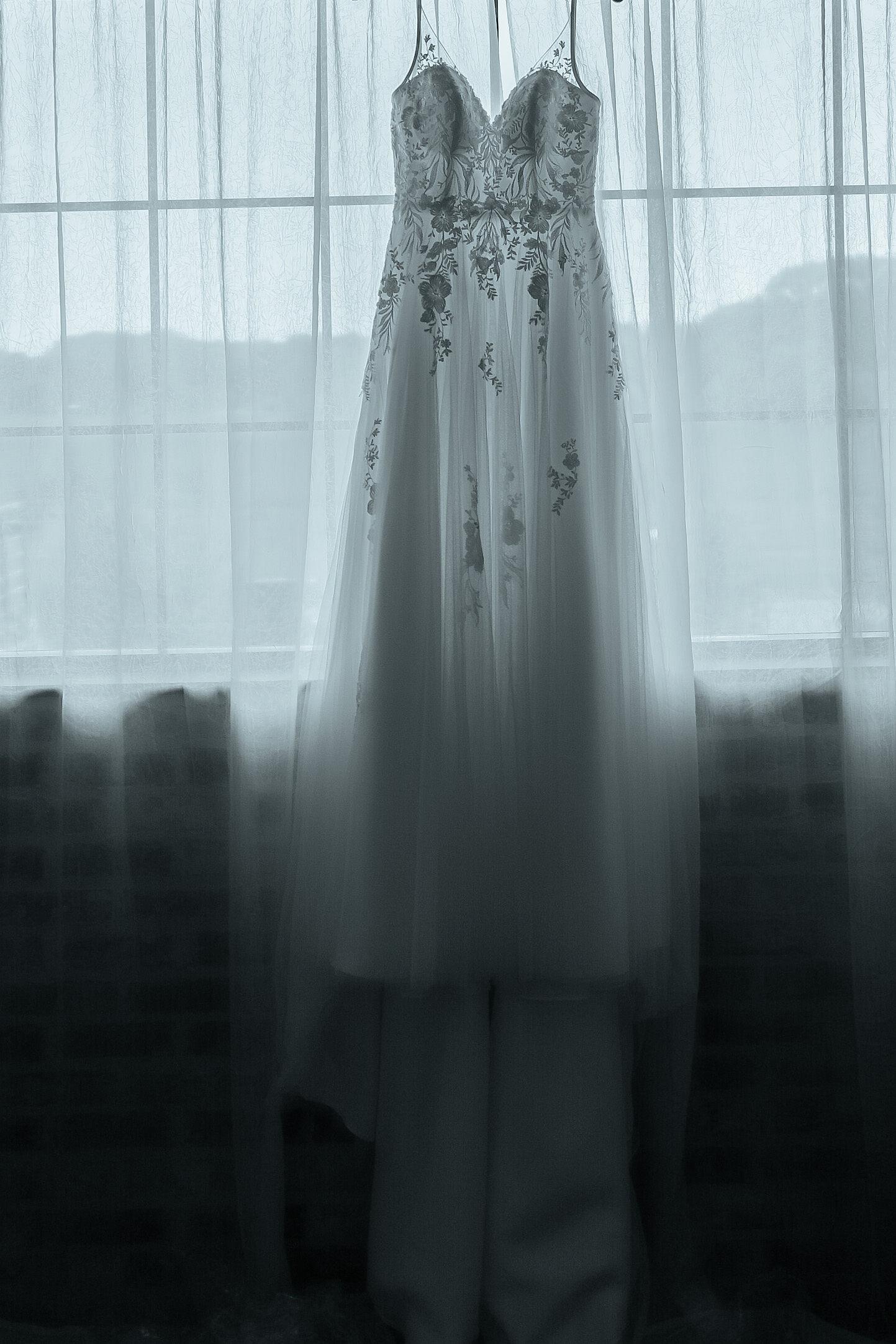 Ritter Wedding Dress