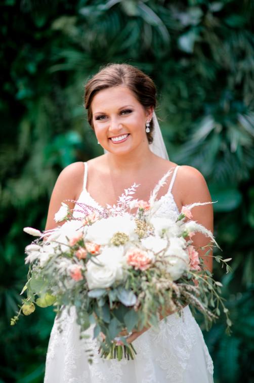 Brickner Bride