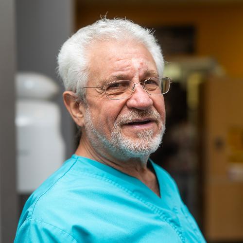 Dr. Richard Bash