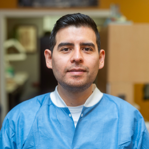 Dr. Carlos Sanchez