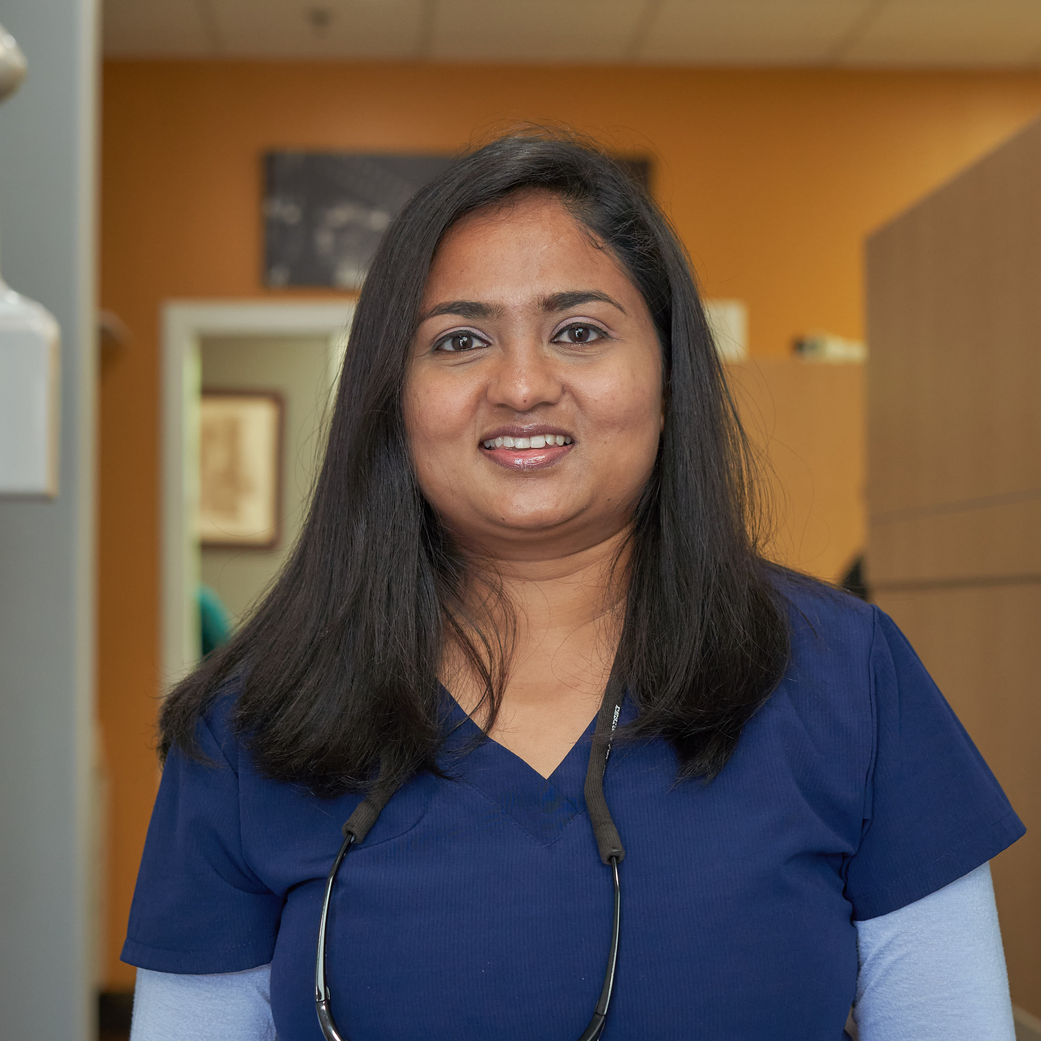 Dr. Medha Patel
