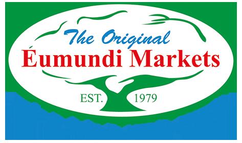 Original Eumund Markets proudly sponsors the Eumundi Christmas Extravaganza
