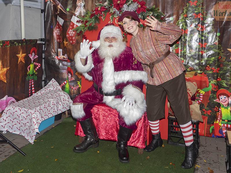 Eumundi Christmas Extravaganza