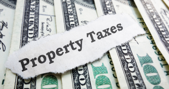 Do you protest your Property Tax?