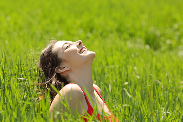 Find real options for permanent relief from allergies - both indoor and outdoor