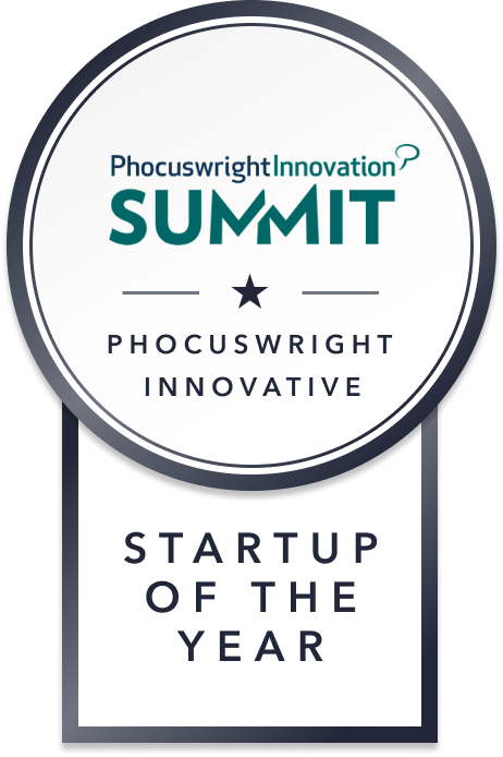 Phocuswright Startup of the Year