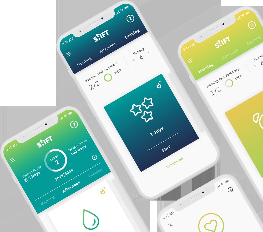 shift-app-phone-screens