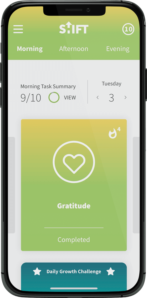 shift-app-iphone-gratitude-screen