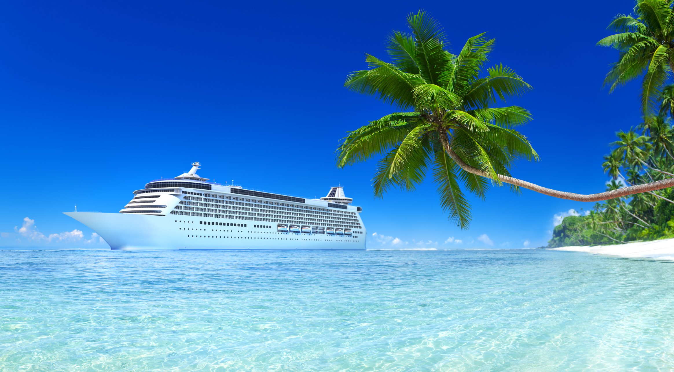 Major Cruise Line Adopts Marketing Cloud