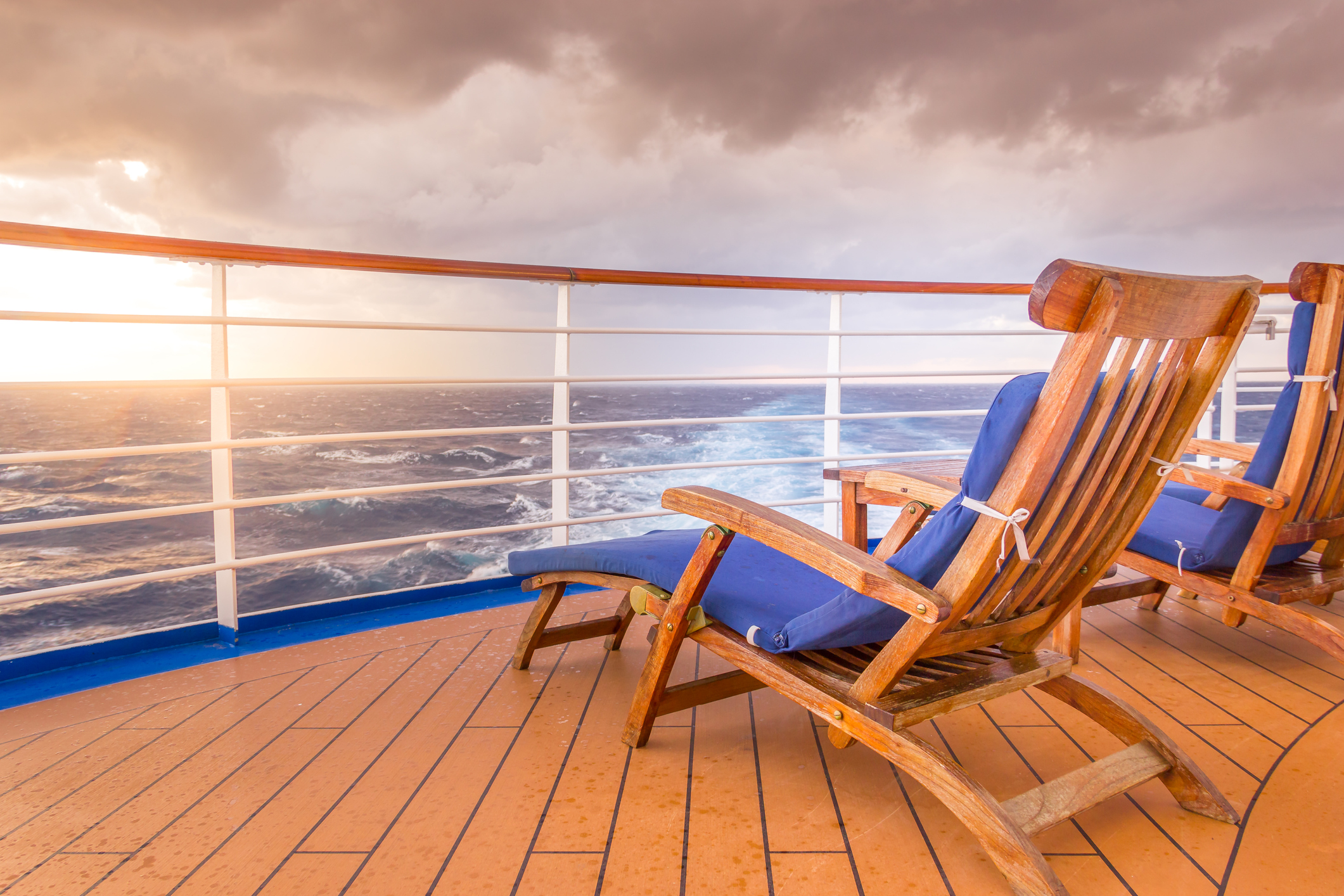 Smart Data Propels Sales for High End Cruise Line