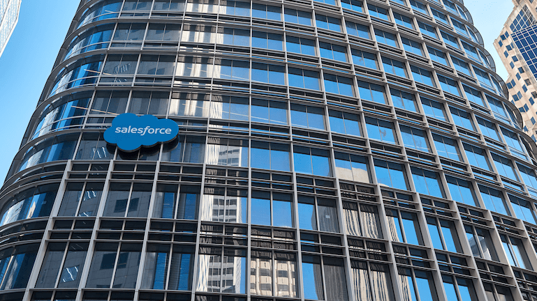 Latest Updates: Salesforce Safety and Wellbeing Actions