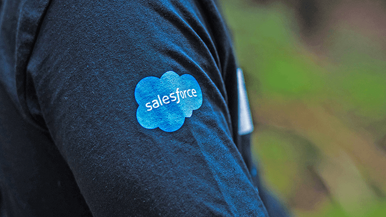 Resources on Salesforce's COVID-19 Response