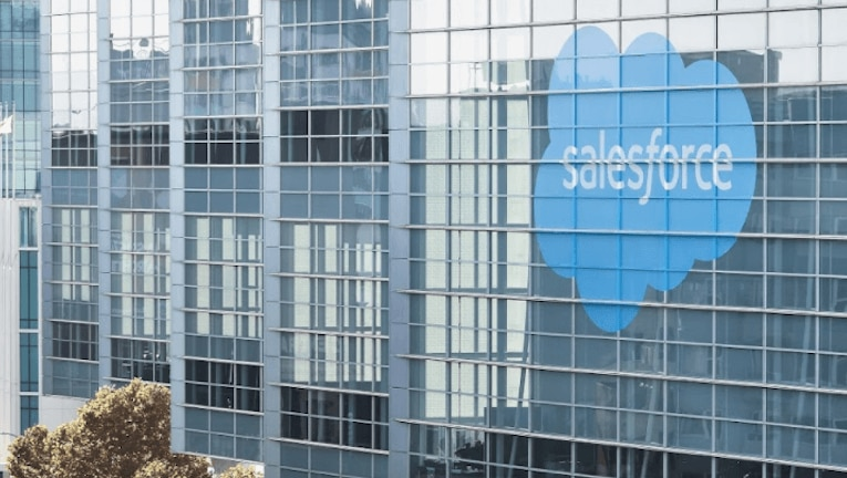 How Salesforce Customers in Every Industry Are Responding to COVID-19