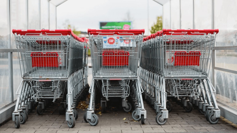 Salesforce Q2 Shopping Index: Digital Sales Up 71 Percent