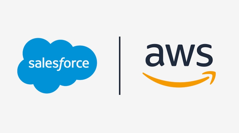 Q&A: AWS and Salesforce on Service Cloud Voice in a Work-from-Anywhere World