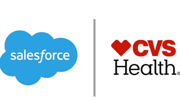 Salesforce and CVS Health Combine COVID-19 Return to Work and Campus Solutions to Help Customers Responsibly Reopen