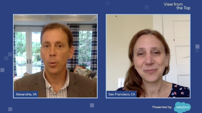 Ethical Tech in Crisis: A Panel Discussion Featuring Salesforce's Paula Goldman