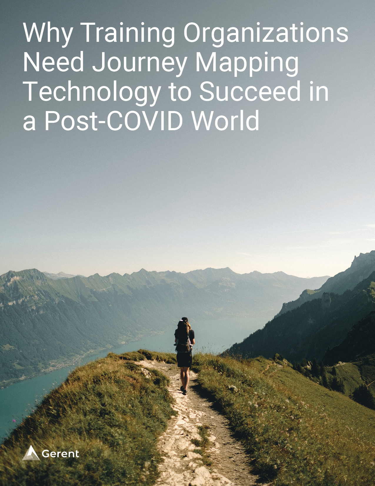 Why Training Organizations Need Journey Mapping Technology to Succeed in a Post-COVID World