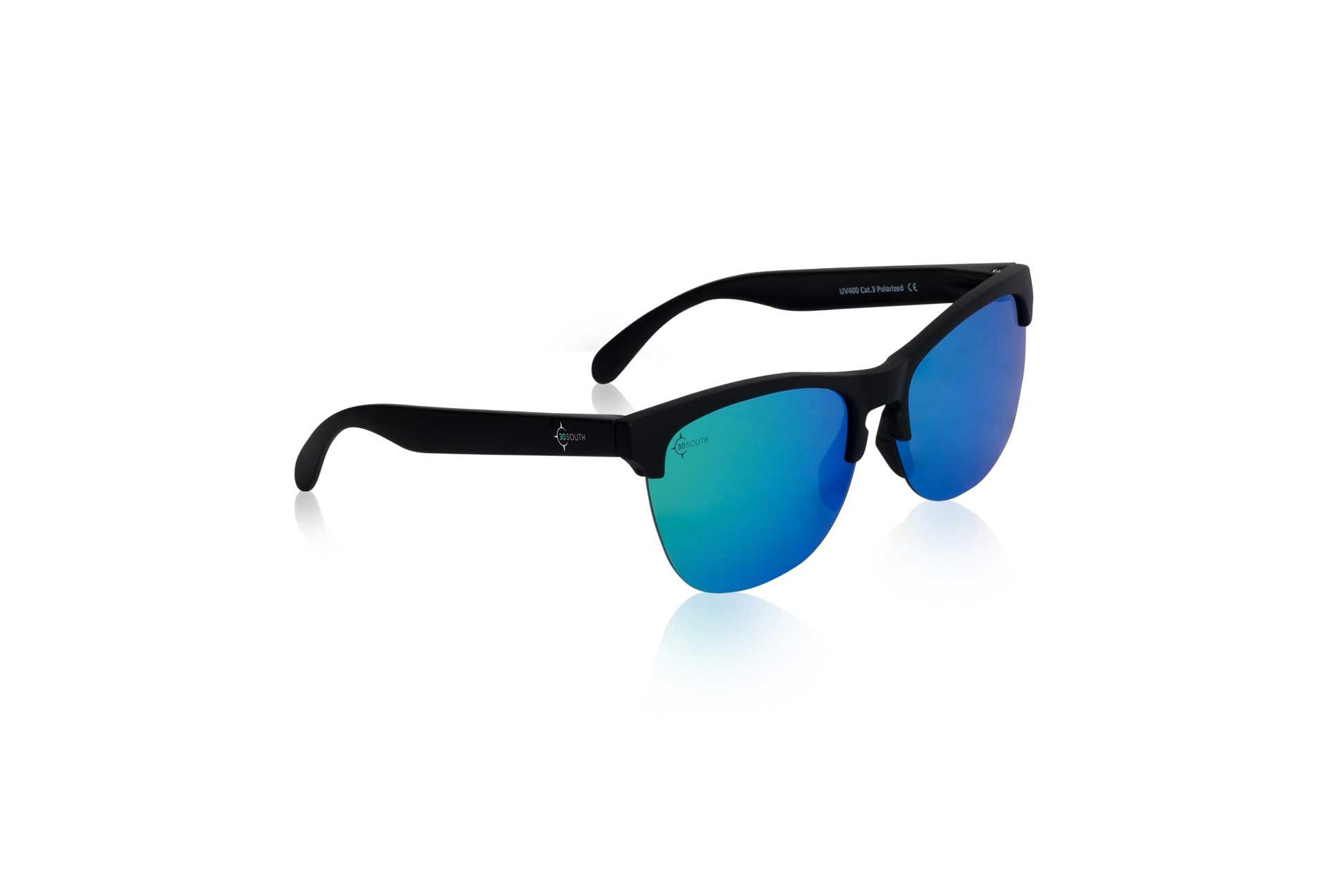 Photo of The Maverick Emerald sunglasses