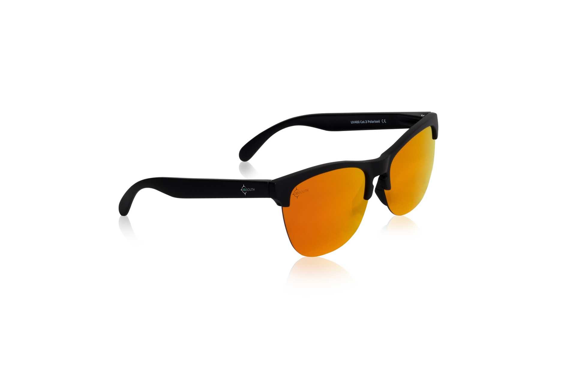 Photo of The Maverick Sunrise sunglasses
