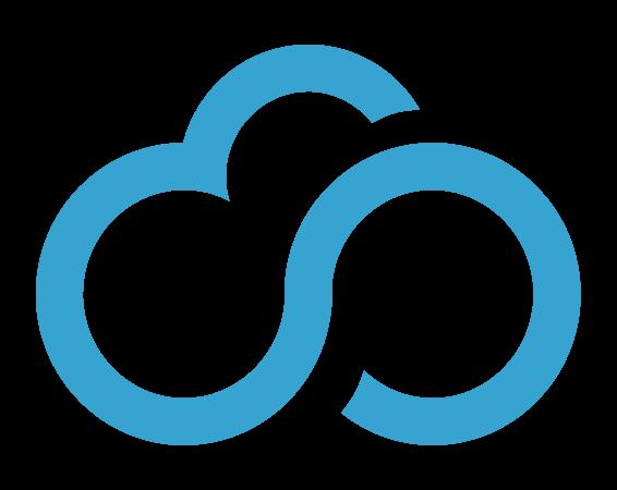 Balance Books Blue Logo