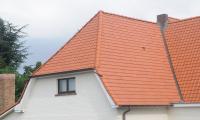 Roofing herstellen