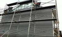 PVC Sidings