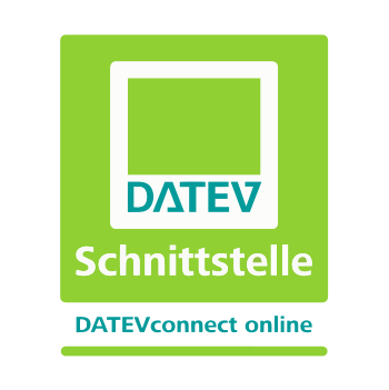 Datev Connect Online Logo