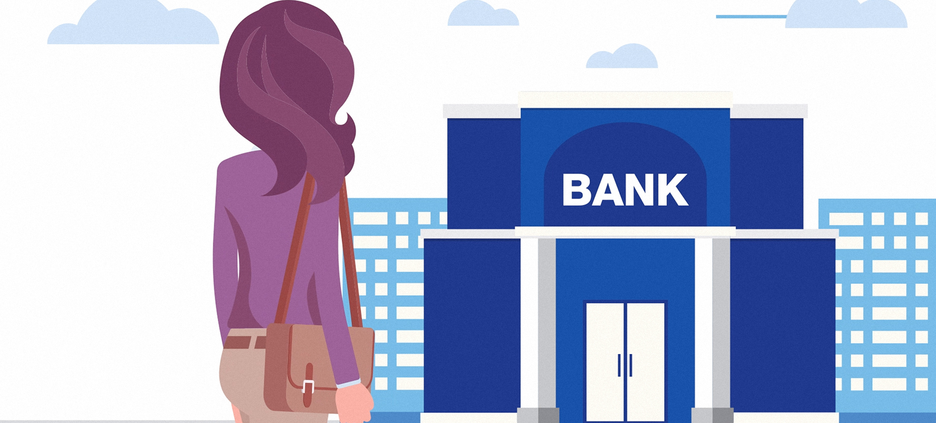 Character Animation For US Bank