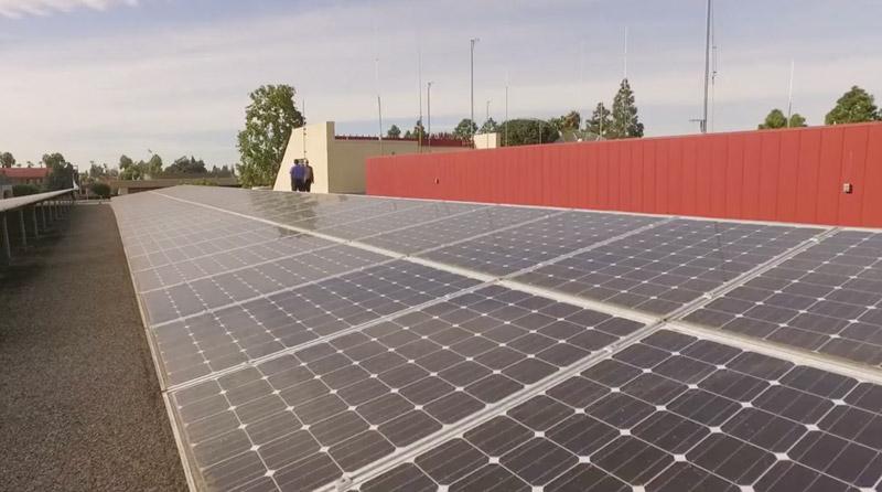 Municipality Energy