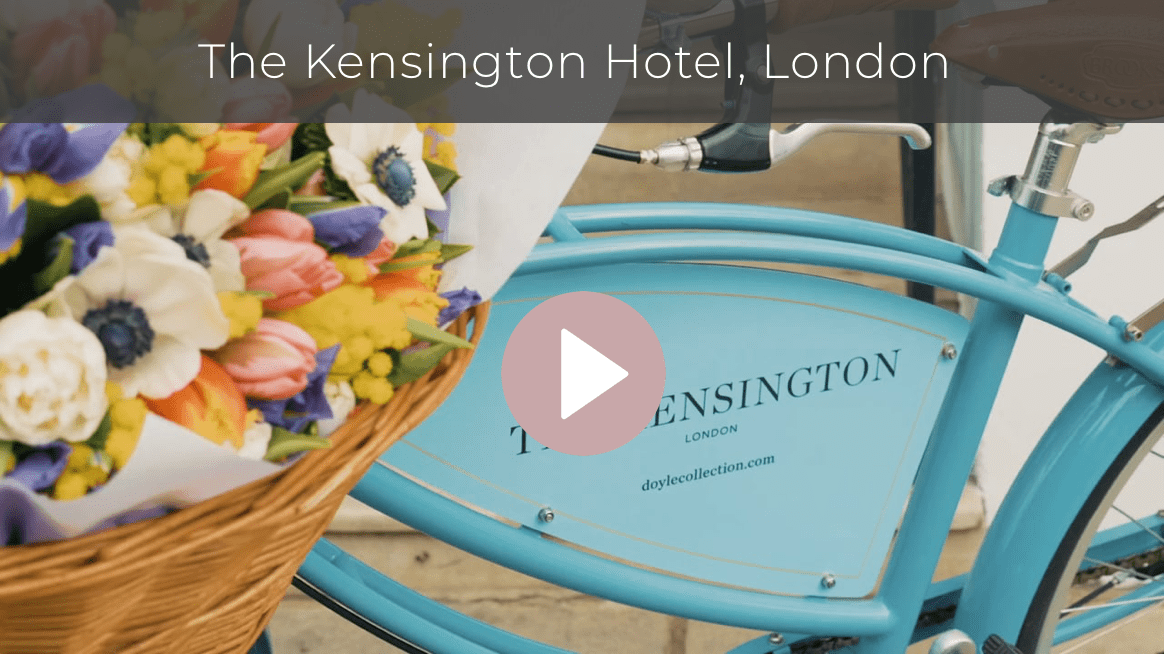The Kensington Hotel Videography