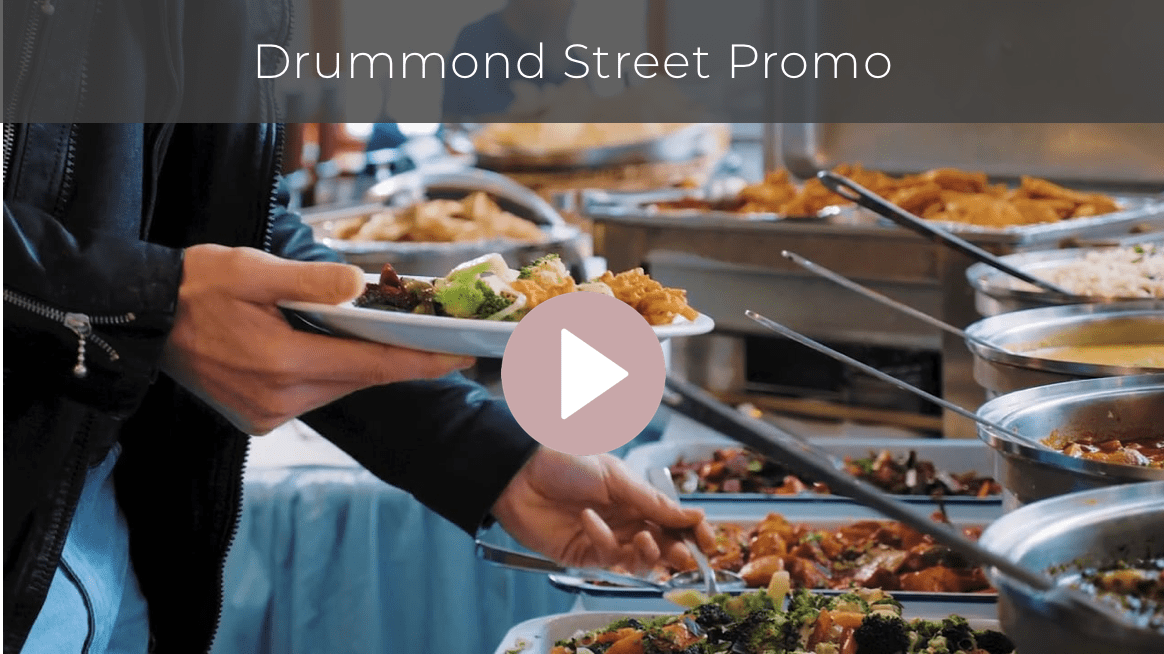 Drummond Street Promo Video