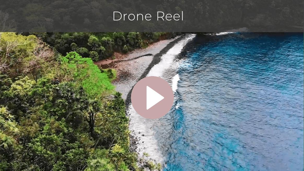 Drone Reel Video
