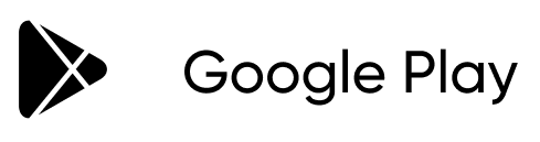 Google Play botton icon