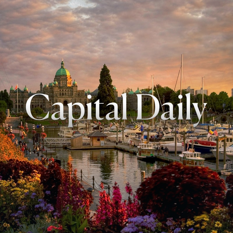 Capital Daily Podcast