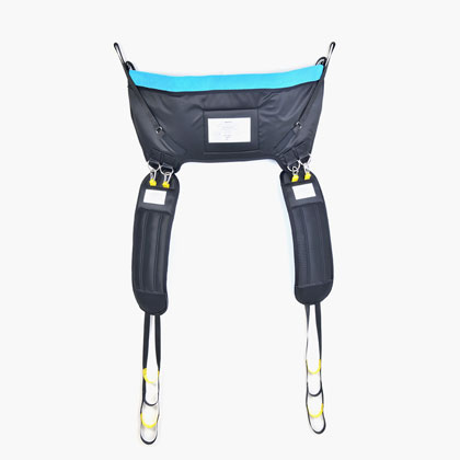 Toileting and Transfer Sling
