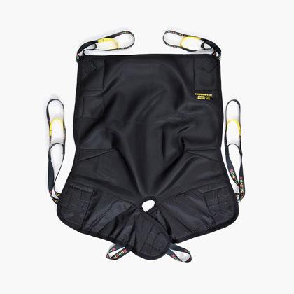 Inseat Split Leg