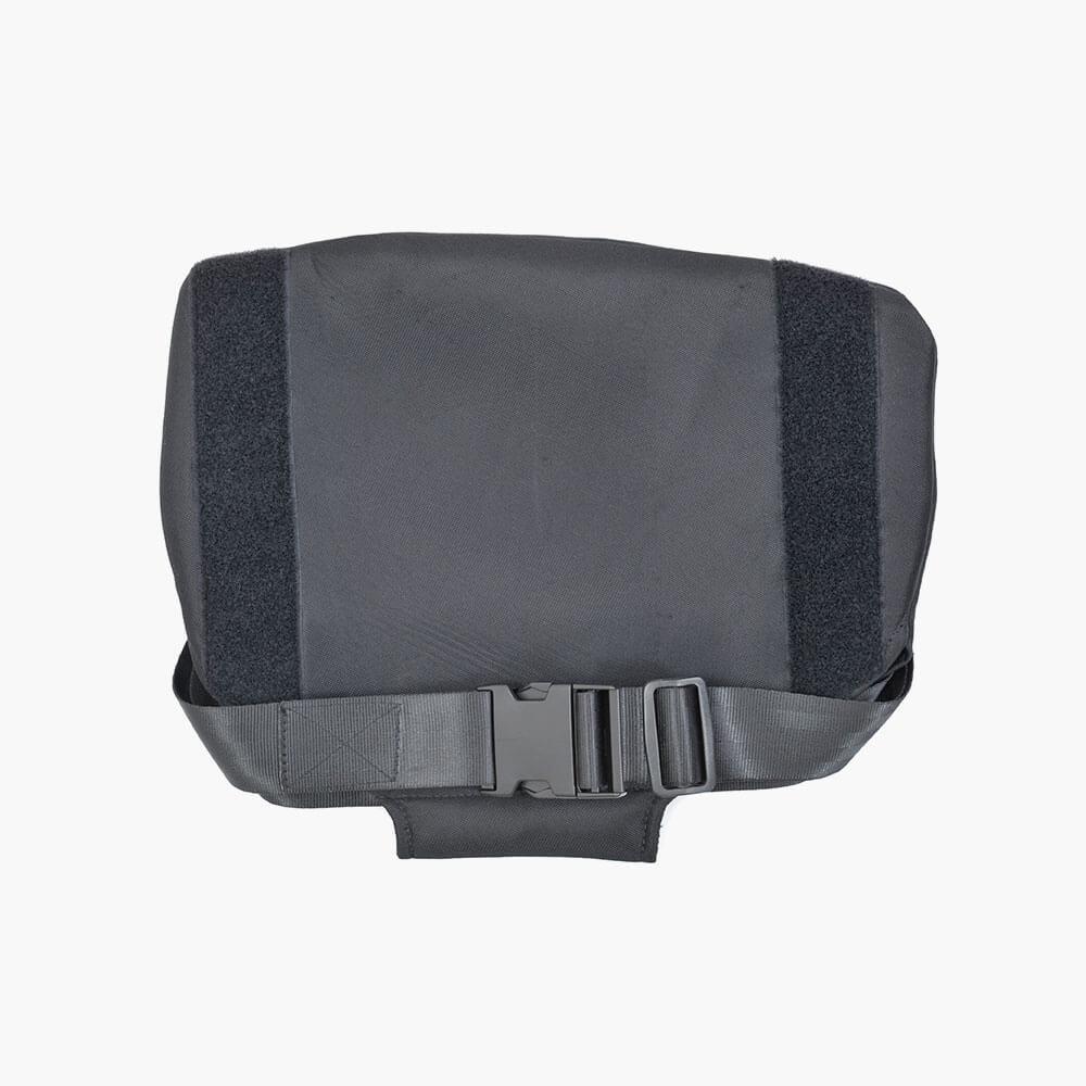 WheelAble backrest cover & lapstrap