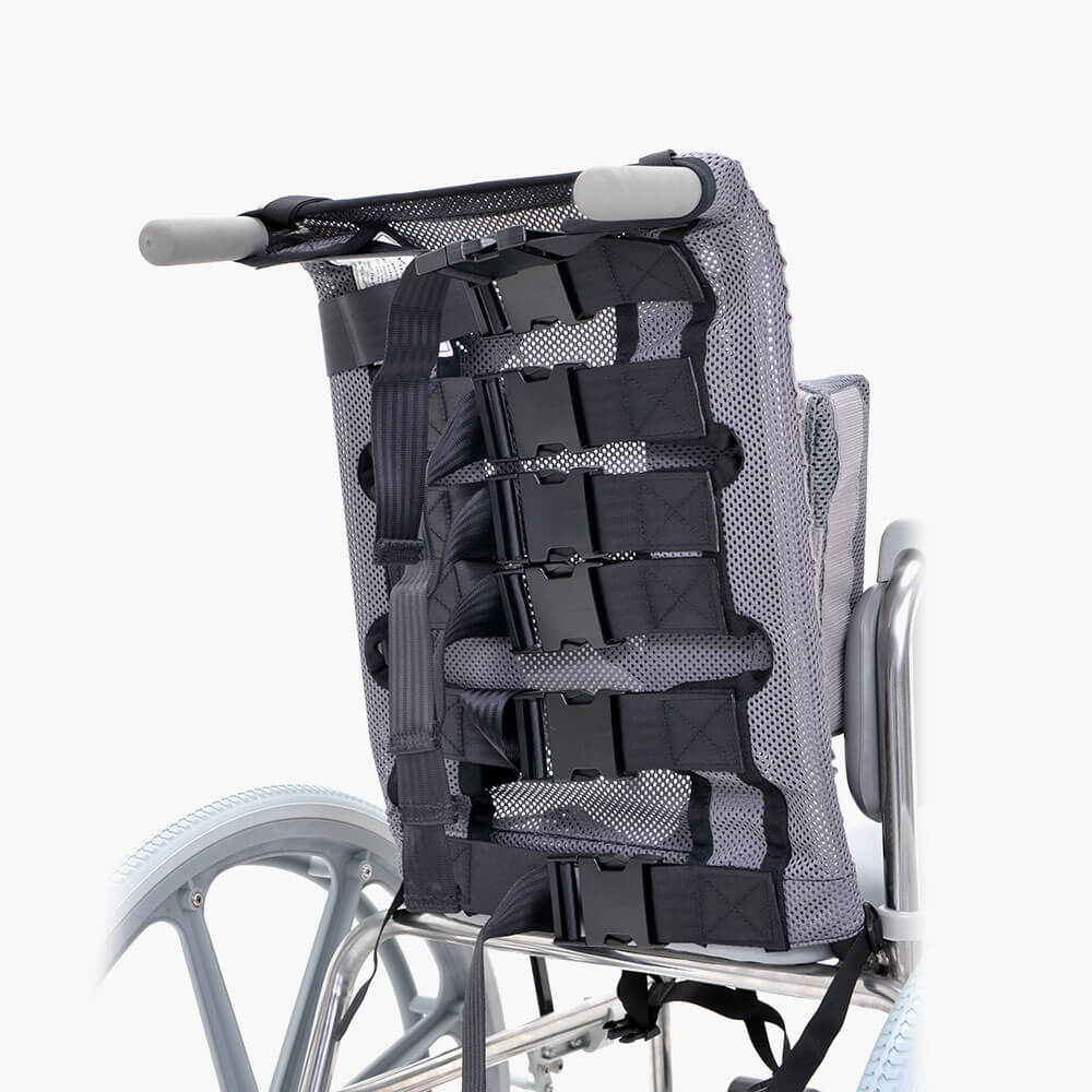 500 Children's Self Propelled Shower Chair