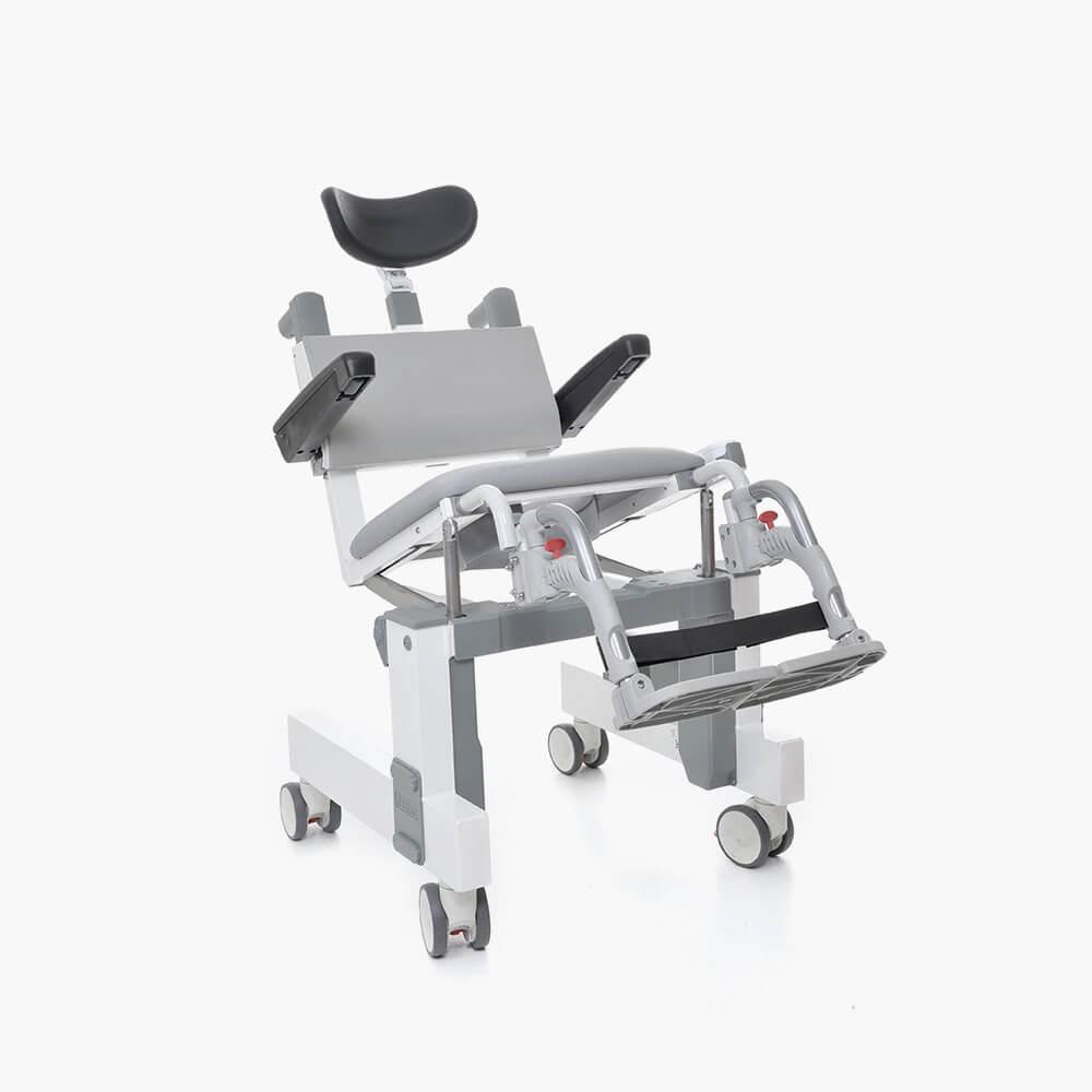 Komodo Shower Commode Chair