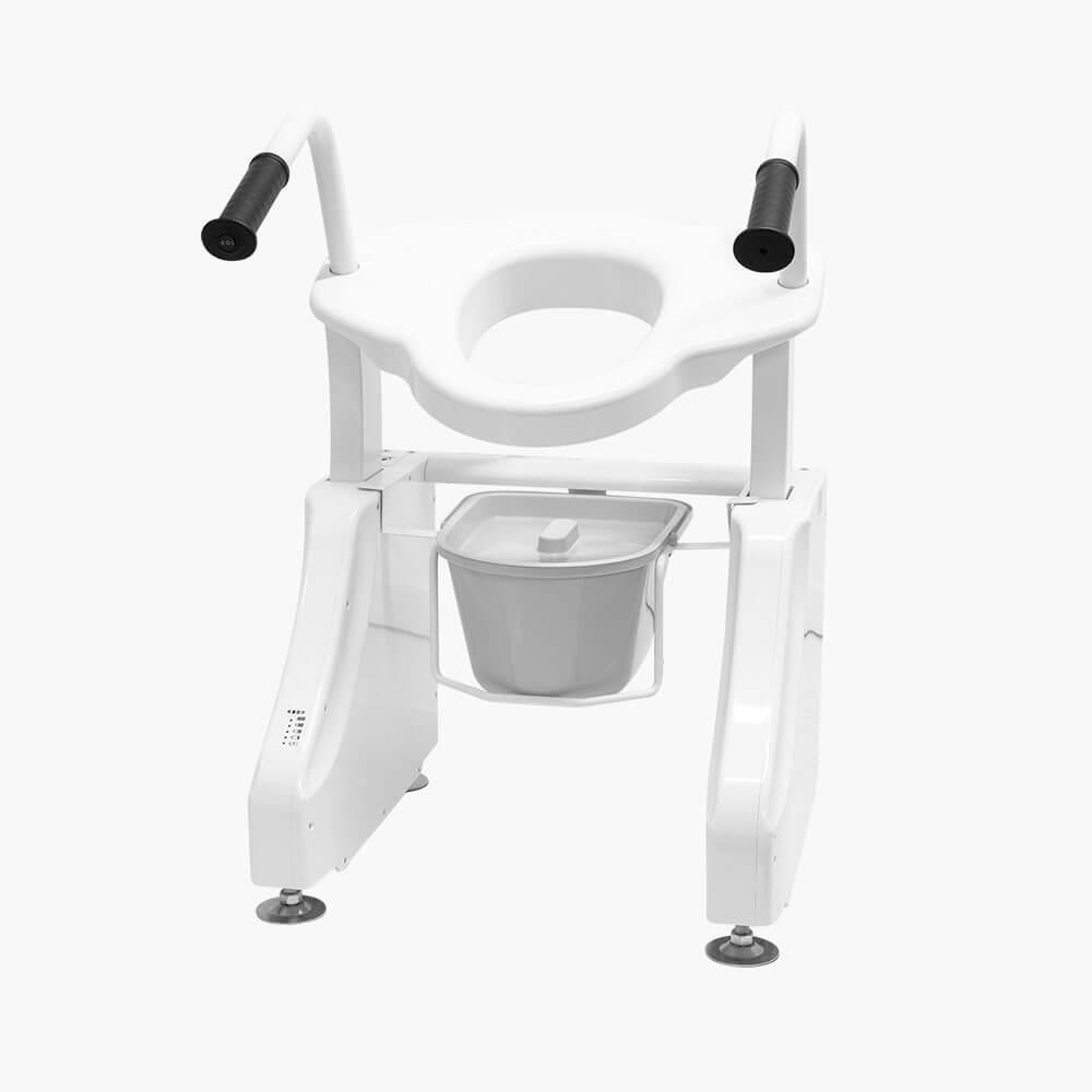 The Osprey® Toilet Raiser