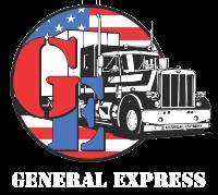 General Express Logo