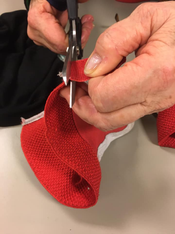 Fikselauget - hjelp til å ordne klær i trivelig lag