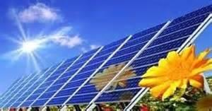 Solstrøm - her får du svar