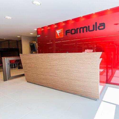 Fórmula Brooklin