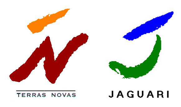 Terras Novas e Jaguari