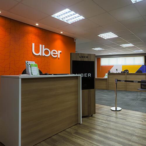 Uber Osasco