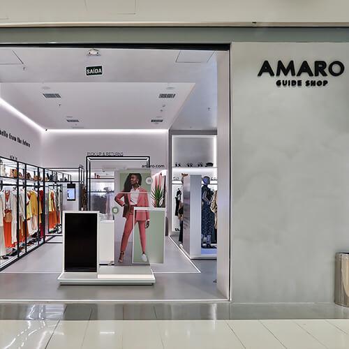 Amaro Vila Olímpia