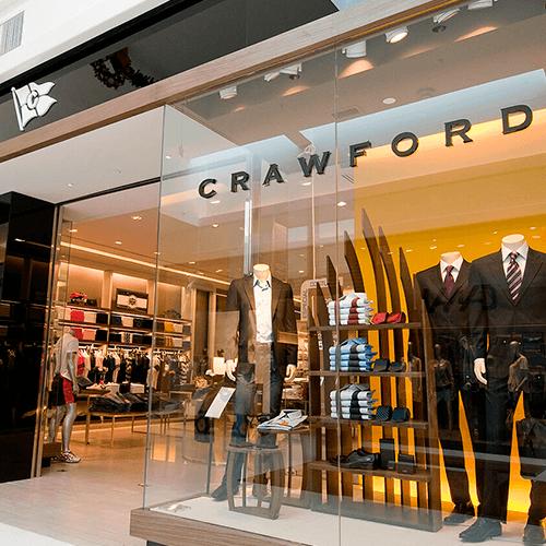 Crawford Iguatemi Caxias