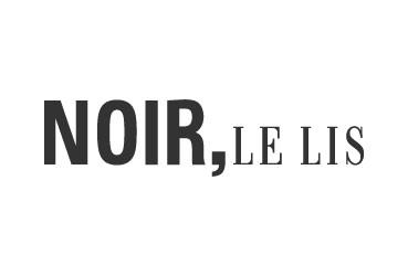 Noir, Le Lis
